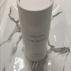 "Tan-luxe ""the body"" self-tan drops (50ml)"